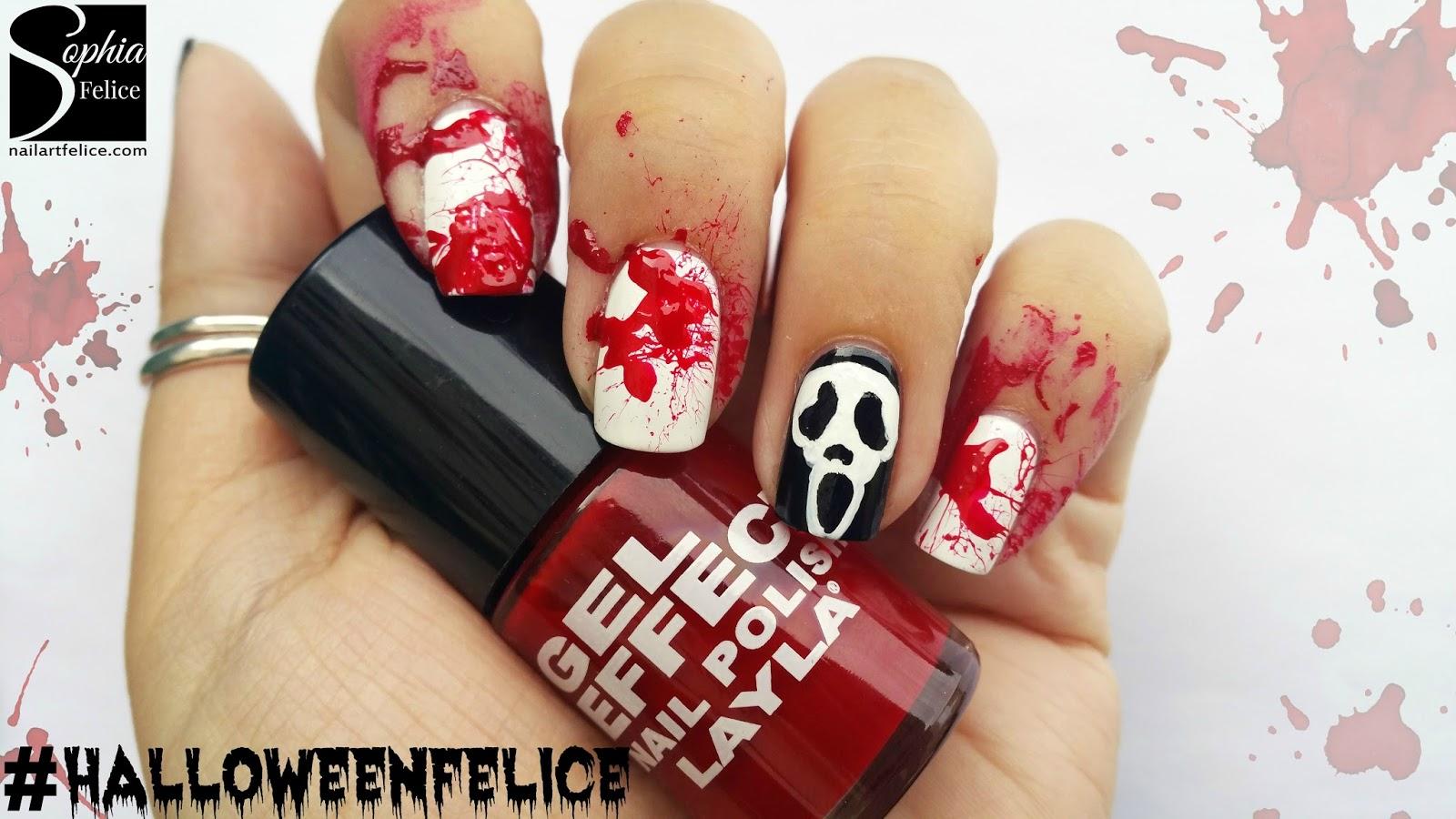 nail art halloween 07