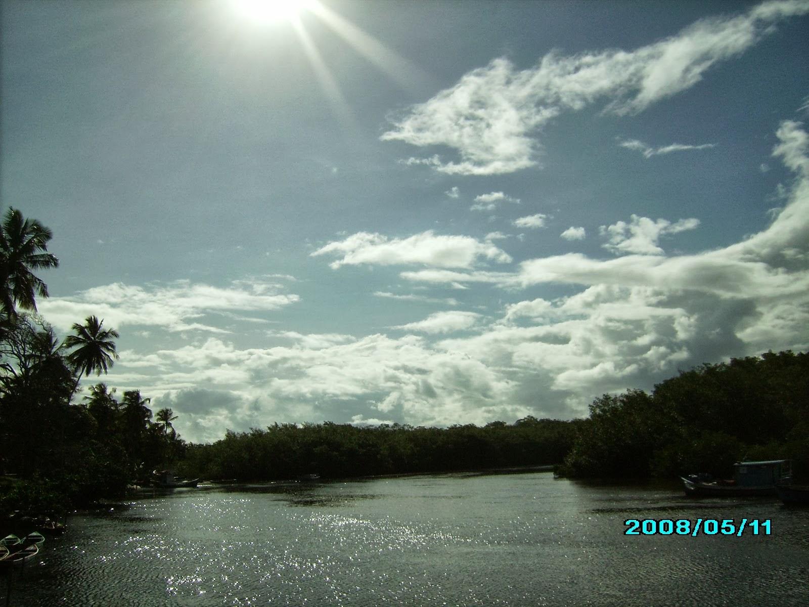 Maré de Camurupim