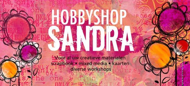 Hobbyshop Sandra