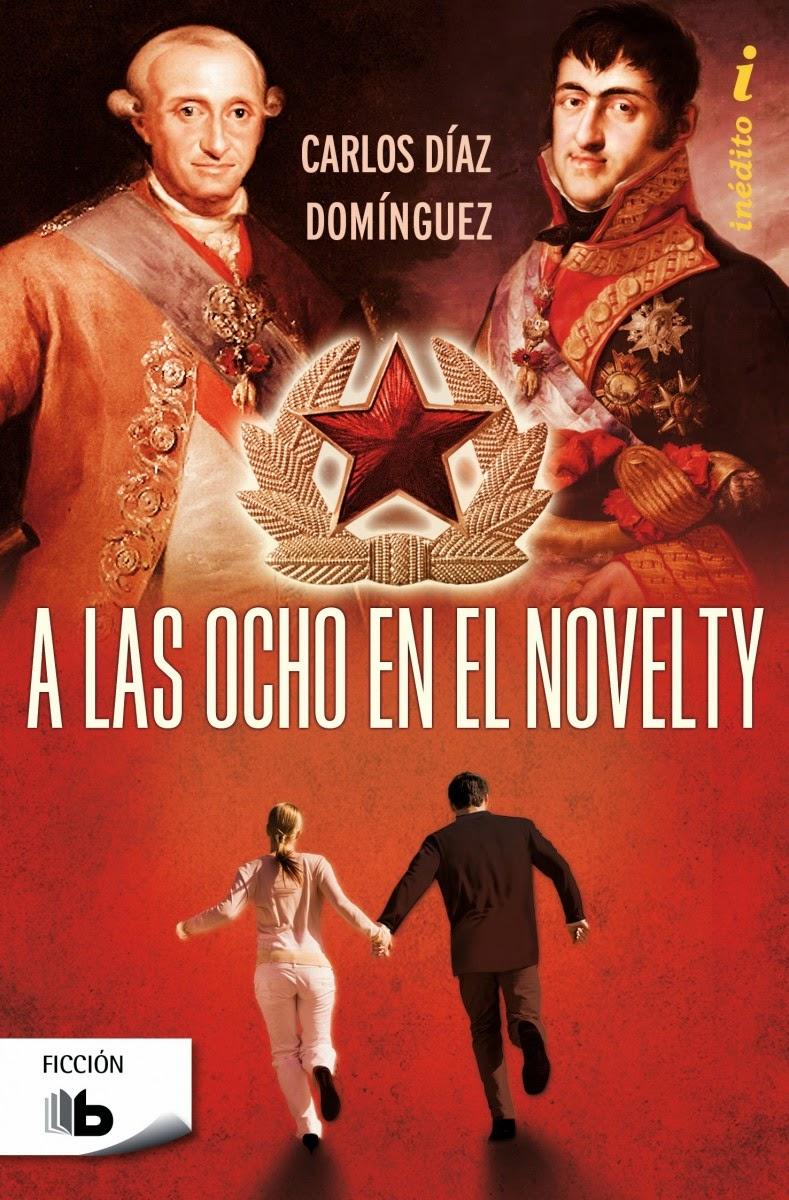 http://www.edicionesb.com/catalogo/autor/carlos-diaz-dominguez/804/libro/a-las-ocho-en-novelty_3285.html