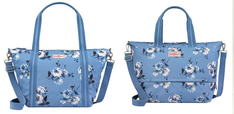 Cath Kidston Island Bunch Travel Handbag