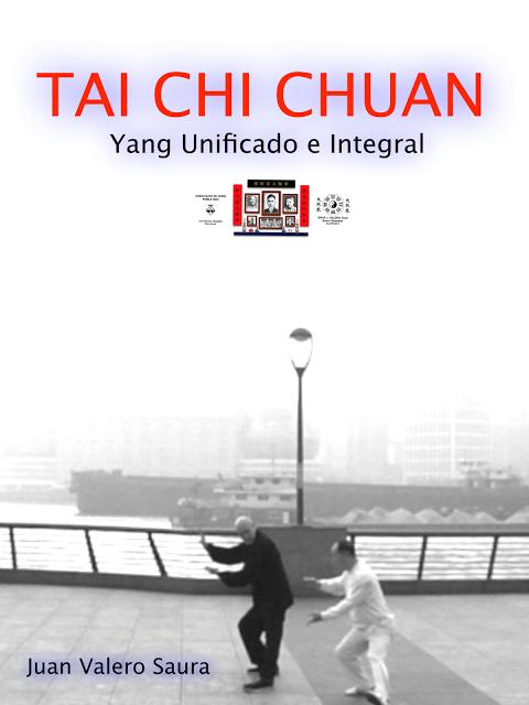 LIBRO TAI CHI CHUAN Yang Unificado e Integral