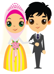 Related to video animasi kartun pernikahan / wedding - YouTube
