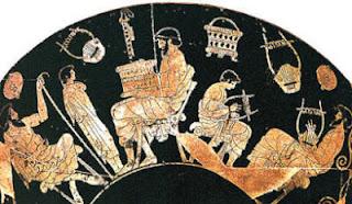 musicos griegos