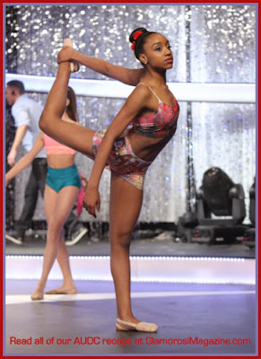 Chloe from Abby's Ultimate Dance Competition, season 2