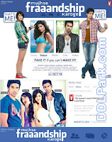 Mujhse Fraaandship Karoge (2011) online y gratis