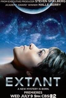 Extant (Temporada 1)