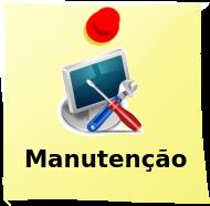 DominioTXT - Manutenção