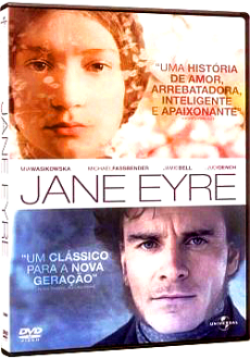Filme Poster Jane Eyre DVDRip XviD Dual Audio & RMVB Dublado