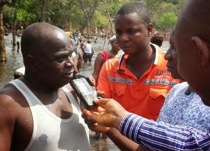 healing river enugu state nigeria