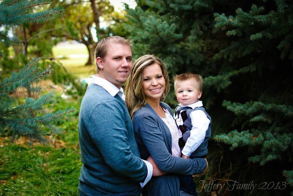 Jeffery Family