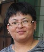 Cook Tan Ying Ying