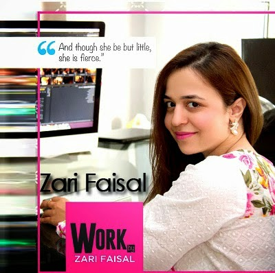 Zari Faisal Latest Designer Dress Collections