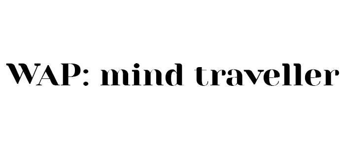 WAP: Mind Traveller