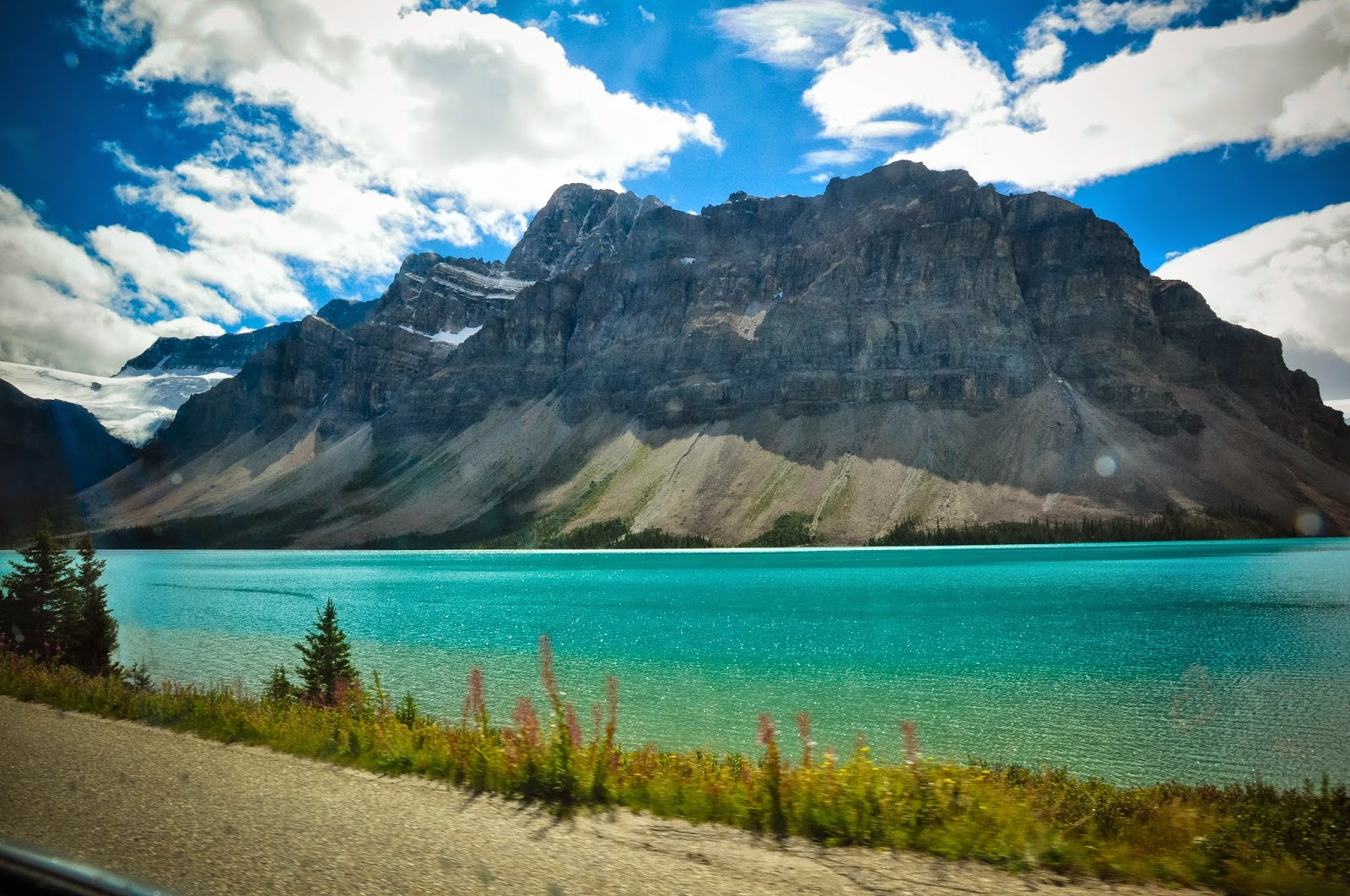 canada, alberta, lake, banff
