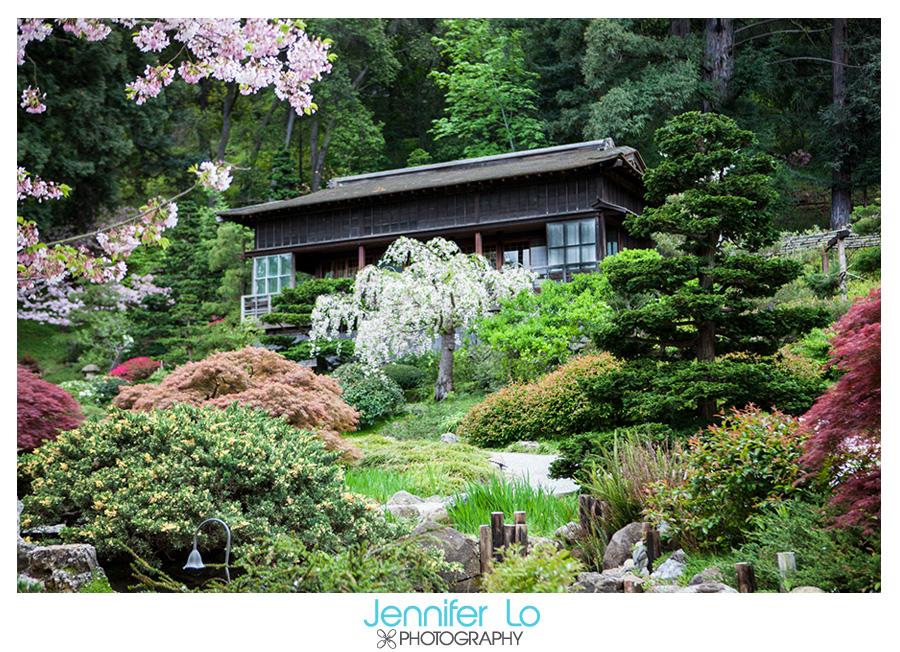 Jennifer Lo Photography Saratoga Hakone Gardens San Jose Silver Creek Valley Country Club