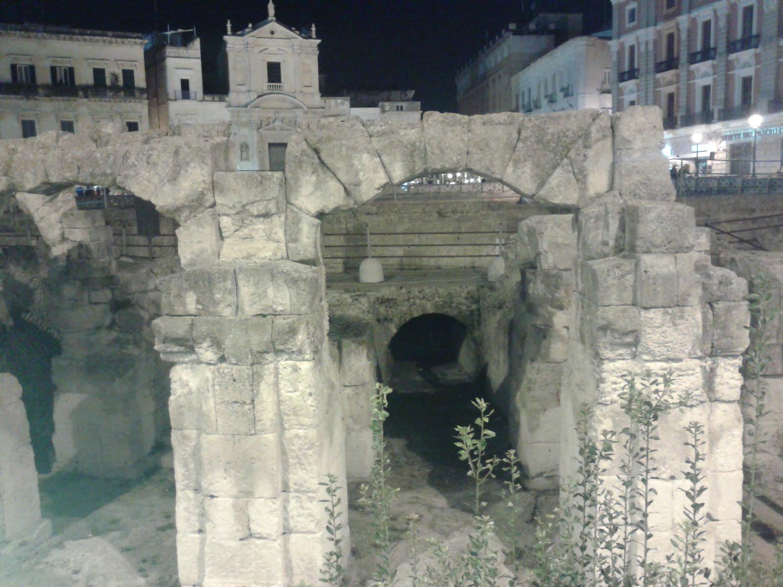 anfiteatro romano 3