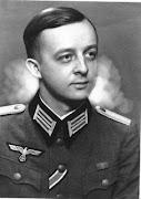 Lt. Fritz Schneider 8. (4.) Kp.