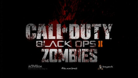 Call Of Duty: Black Ops 2 - Zombies