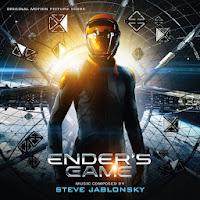 Ender's game soundtrack music by steve jablonsky