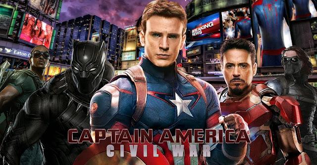 Ossos Cruzados enfrenta Steve Rogers em imagens dos bastidores de Capitão América 3