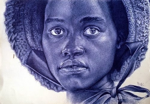 08-Life-Portrayed-by-a-Ballpoint-Pen-Enam Bosokah-www-designstack-co