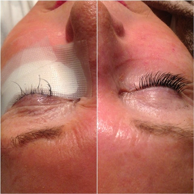Holly Tells Lash Tales Confessions Of Lash Extension Tech Great