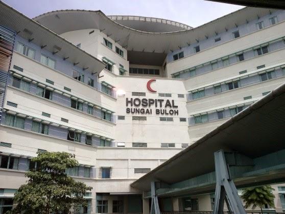 KKM menghadapi potensi penularan Ebola