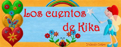 Los cuentos de Kika