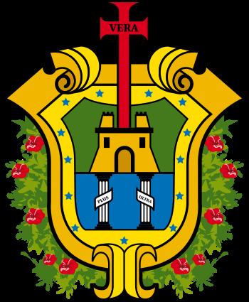 Armas de Veracruz