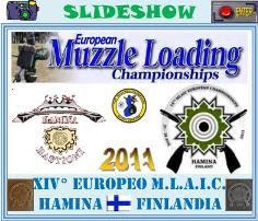 Foto Hamina XIV Europeo MLAIC FINLANDIA