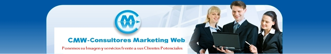 CMW Consultores Marketing Web