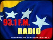 Sabados y Domingos 9 am Sintoniza la 93.1 Fm Radio