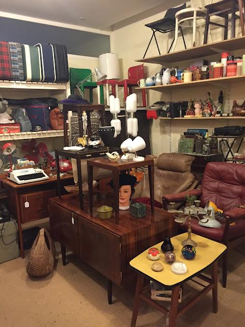 armazém vintage, loja vintage, móveis vintage, decoração vintage