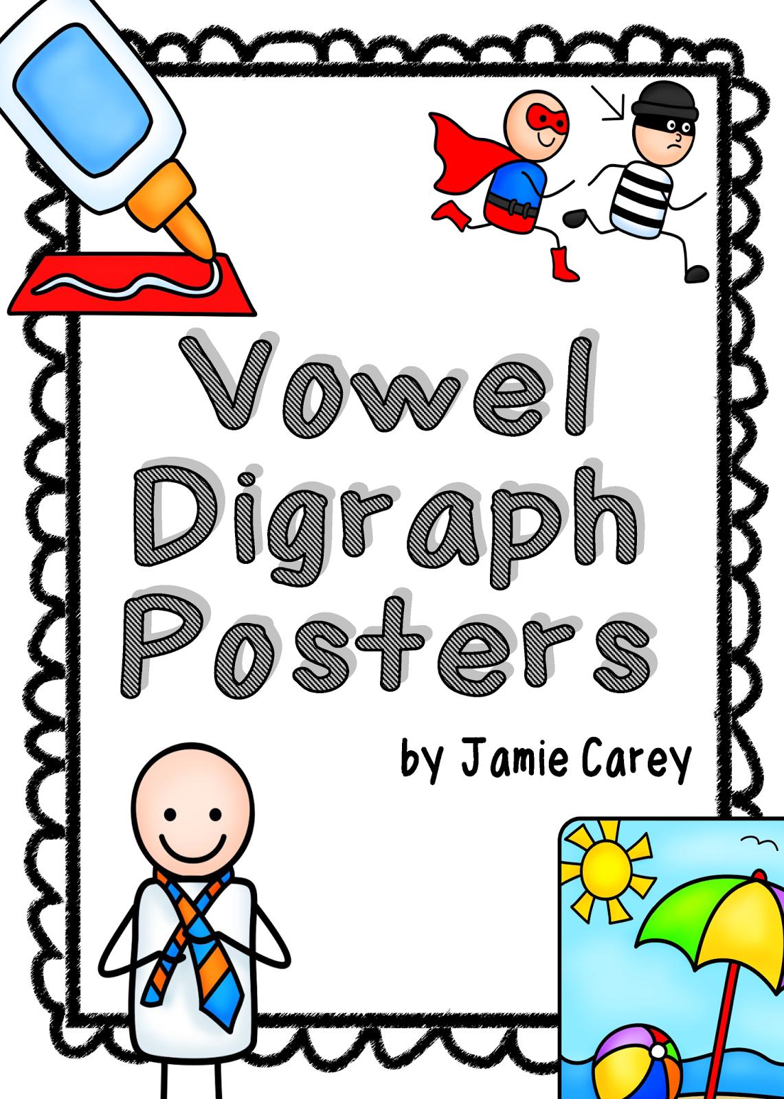 http://www.teacherspayteachers.com/Product/Vowel-Digraph-Posters-1329151