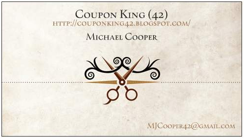Coupon King (42)