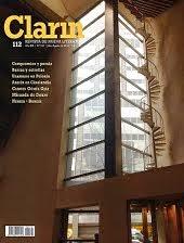 Revista Clarín núm. 112