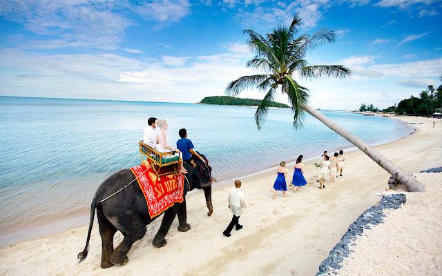 Vé máy bay đi Koh Samui giá rẻ 2015_3