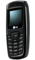 LG KG110 Phones Circuit Schematic Diagram