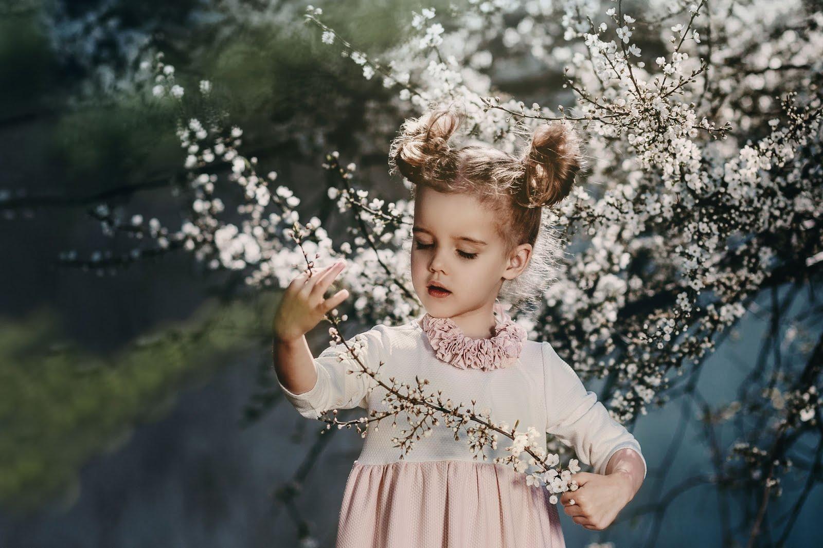 Vaikų fotografas