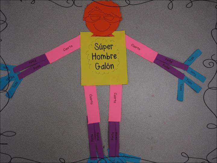 The Second Grade Superkids: \