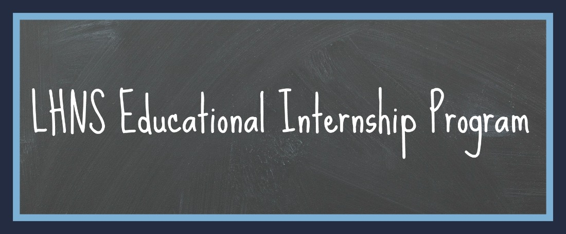 Educational Internship Program