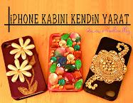 Iphone Kabını Kendin Yarat!