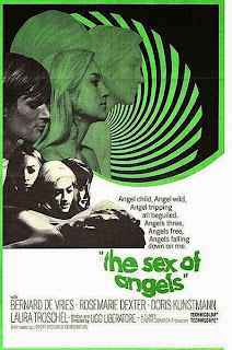 The Sex of Angels 1968