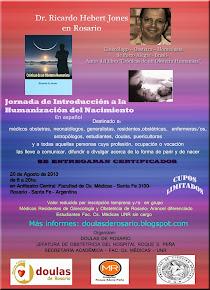 Jornada de Introducción a la humanización del nacimiento