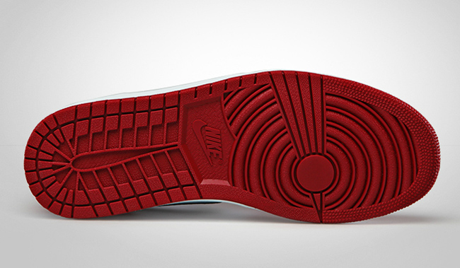 4063563351f ... Connoisseur of Fresh  Air Jordan 1 High Retro Chicago ...