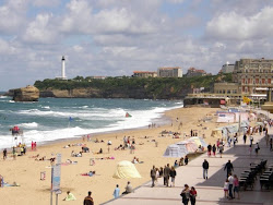Biarritz - Just 40 minutes from home