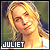 I like Juliet Burke