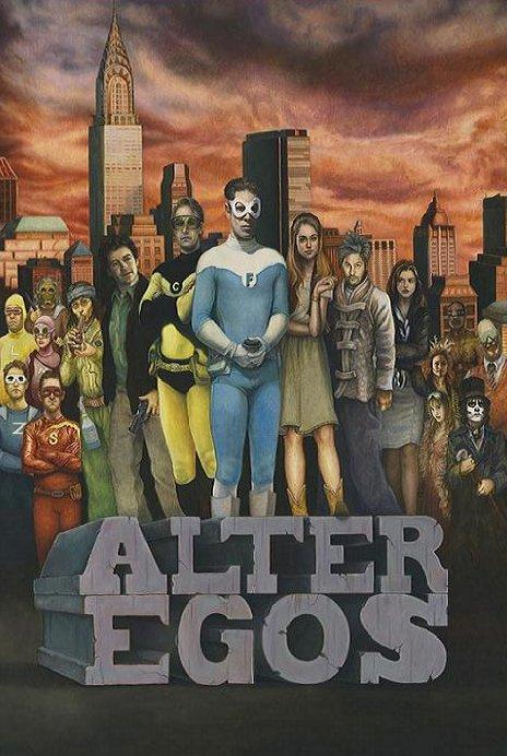     Alter Egos 2012    DVDRIP