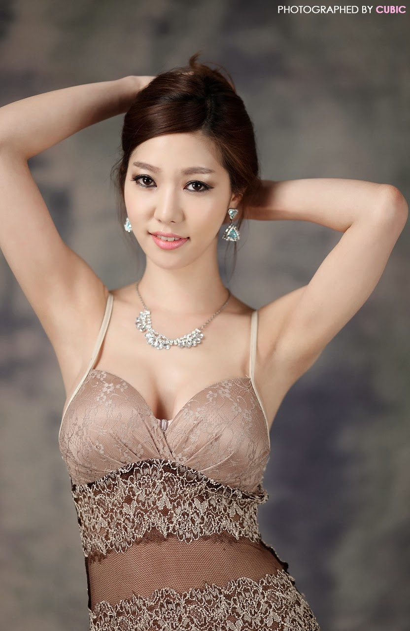5 Han Min Young again - very cute asian girl-girlcute4u.blogspot.com